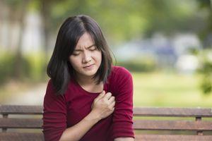 Đau tim tác động đến cơ thể bạn như thế nào?