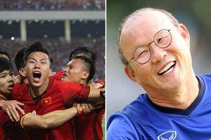 AFF Cup 2018: Trước trận chung kết, Việt Nam nhận được 2 tin vui về lực lượng