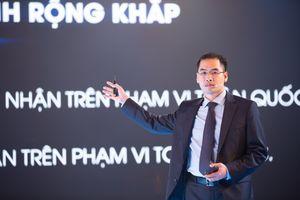 4 mẫu điện thoại thông minh Vsmart đầu tiên có mặt tại Việt Nam