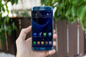 Samsung Galaxy F sẽ có camera kép 12MP, RAM 8GB và pin khổng lồ