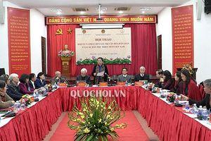Bảo vệ và phát huy giá trị Văn hóa Dân gian của các dân tộc thiểu số ở Việt Nam