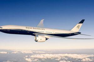 Khám phá 'biệt thự bay' trị giá 400 triệu USD