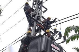 Đà Nẵng: Đảm bảo nguồn điện ổn định sau mưa lũ