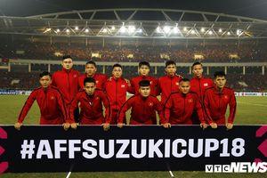 Việt Nam vô địch AFF Suzuki Cup 2018: Điểm tựa hàng thủ xuất sắc