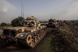 Trở ngại mới cho hòa bình Syria
