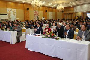 Kỷ niệm 30 năm thành lập Hội Nhà báo TP Hà Nội