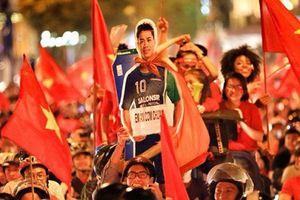 Báo quốc tế chấm điểm tuyển Việt Nam: Ai là người có số điểm gần tuyệt đối?