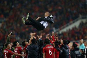 5 lý do làm nên chức vô địch AFF Cup 2018 của ĐT Việt Nam