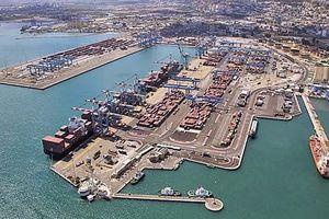 Tàu chiến Mỹ có thể không được cập cảng lớn nhất Israel do Trung Quốc kiểm soát