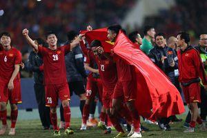 Bóng đá Việt Nam: Có móng rồi, ta xây nhà đi thôi!