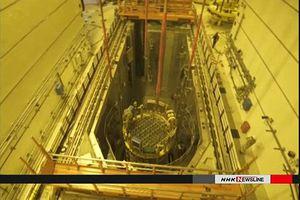 Trung Quốc - Pháp chính thức vận hành lò phản ứng hạt nhân kiểu mới