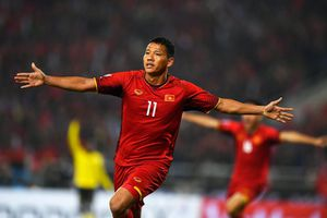 Báo Malaysia ngả mũ, khẳng định đội tuyển Việt Nam xứng đáng vô địch