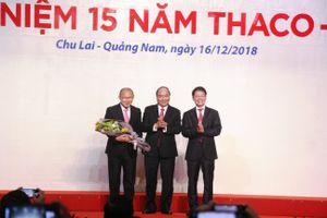 HLV Park Hang-seo dành 100 nghìn USD đầu tư cho bóng đá Việt Nam và làm từ thiện