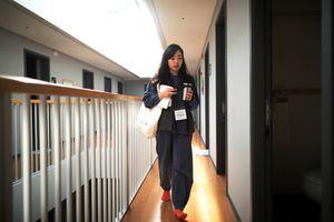 Người Hàn Quốc 'đi tù' trốn cuộc sống căng thẳng