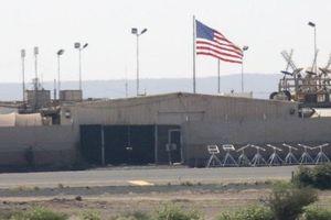 Mỹ lo căn cứ duy nhất tại châu Phi bị Trung Quốc bóp nghẹt