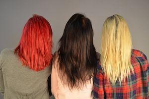 Khoa học cảnh báo khi sử dụng thuốc nhuộm tóc