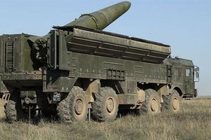Nga ra luật chơi mới, Syria tung đòn gió sở hữu Iskander-M?