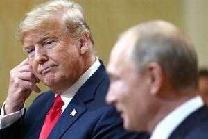 Mỹ thúc châu Âu trừng phạt Nga vụ Azov