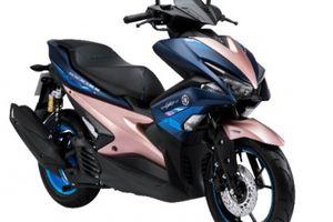 Yamaha NVX bản Doxou cực chất, Honda Air Blade choáng