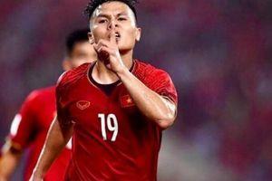 Tin sáng (16.12): Quang Hải thừa tài năng để ra nước ngoài chơi bóng