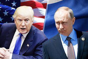Mỹ thẳng thừng tuyên bố bắt tay đồng minh chống Nga