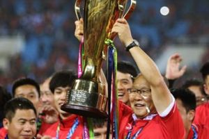 Trận chung kết AFF Cup đạt kỉ lục rating tại Hàn Quốc, người hâm mộ vui như đội nhà chiến thắng