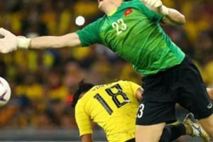 Bất ngờ với trải lòng của Văn Lâm sau khi vô địch AFF Cup