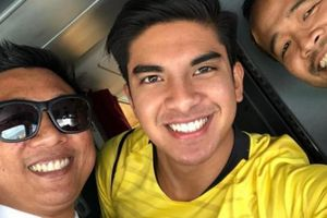 Bộ trưởng trẻ nhất Malaysia nói gì khi đội nhà bị Việt Nam đánh bại?