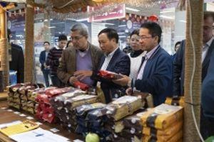 Đặc sắc Lễ hội Ẩm thực Việt Nam tại LB Nga