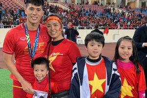 Người hùng Trần Đình Trọng phẫu thuật, lỡ hẹn Asian Cup 2019?