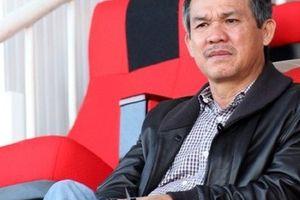 'Bầu' Đức nói gì khi đội tuyển Việt Nam lên ngôi vô địch?
