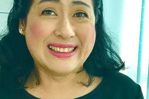 Nghệ sĩ Thanh Thủy: Đằng sau tiếng cười là 'nước mắt Thị Hến'