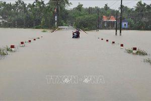 Thừa Thiên - Huế có hơn 8.000 học sinh trở lại trường vào ngày 17-12