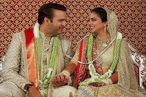 Tỷ phú giàu nhất châu Á tổ chức đám cưới cho con thế nào?