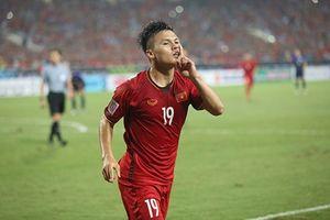 AFC chọn Quang Hải vào Top 10 cầu thủ trẻ xuất sắc nhất châu Á