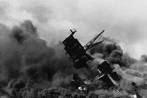 Lý do thực sự khiến Nhật Bản tấn công Trân Châu Cảng, kéo Mỹ vào Thế chiến thứ II