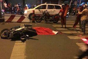 Những tai nạn giao thông đáng tiếc trong đêm đi 'bão' ăn mừng tuyển Việt Nam vô địch AFF cup 2018