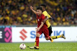 Quang Hải - Cậu bé tuyệt vời của bóng đá Việt Nam