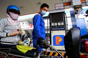 Petrolimex tiếp tục 'xả' cổ phiếu quỹ