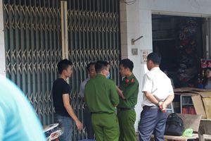 Trích xuất camera điều tra vụ bị đâm chết khi đi 'bão' cổ vũ tuyển Việt Nam