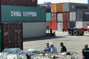 Mỗi tháng chi 1 tỉ USD nhập máy móc từ Trung Quốc