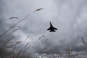 Ukraine: Rơi máy bay quân sự, phi công thiệt mạng