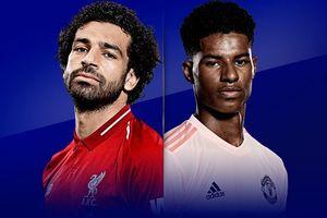 Trực tiếp Liverpool vs MU: Giăng bẫy hạ bầy Quỷ đỏ