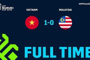'Người Việt xấu xí' đổ bộ fanpage VFF sau Chung kết AFF Cup 2018