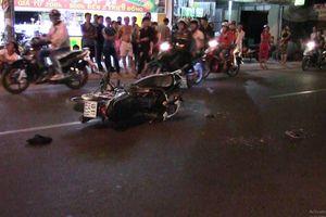 Phú Thọ: 7 bệnh nhân cấp cứu vì đi bão đêm 15/12