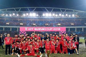 Những chuyện trước - sau trận chung kết AFF Cup 2018