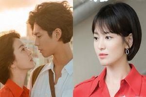 Song Hye Kyo lại khiến dân tình 'mê mẩn', truy lùng màu son trong phim mới