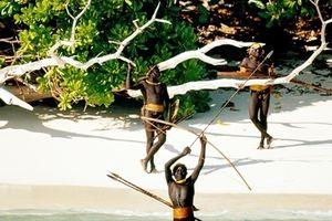 Đảo Sentinel: Nơi khó viếng thăm nhất thế giới