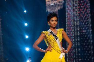H'Hen Niê được dự đoán vào top 5 Miss Universe 2018