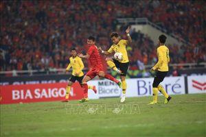 AFF Suzuki Cup 2018: 'Malaysia tan nát trái tim' sau trận chung kết lượt về